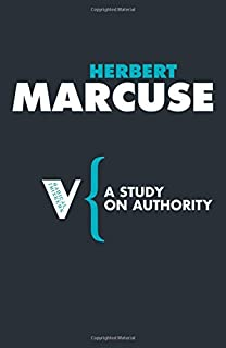 an essay on liberation amazon co uk herbert marcuse  a study on authority radical thinkers