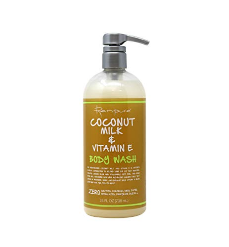 Renpure Coconut Milk Vitamin