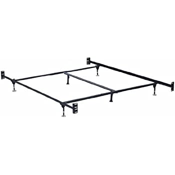 Amazon Com Hollywood Bed Frames Bed Frame With Headboard