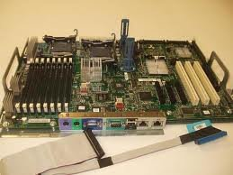 HP Proliant ML350 G5 System Motherboard (461081-001)