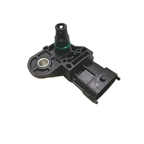 Unlimited Rider T-Map TMAP Sensor Air Flow Sensor For Polaris SCRAMBLER 850 1000 XP 1000, SPORTSMAN 1000 1000 XP, 450 HO, 570 700 800 EFI, FOREST 850, ACE 325 570 Replace 2410422 2411528 2411082