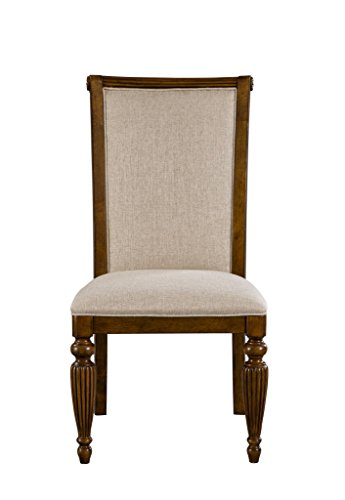 Broyhill 4548-581 Amalie Bay Upholstered Dining Chairs, ()