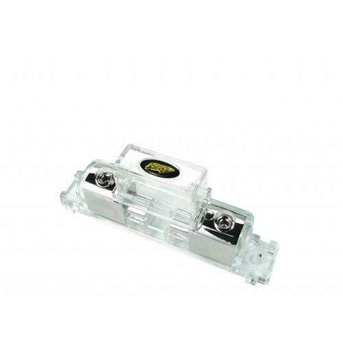 Stinger SFB1MAXPT PRO Classic MAXI 4-Guage or 8-Gauge Input/Output Platinum Fuse Holder