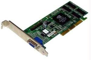 HP A7806A Nvidia Quadro2 EX 32MB SDRAM AGP 4X Graphics Card ()