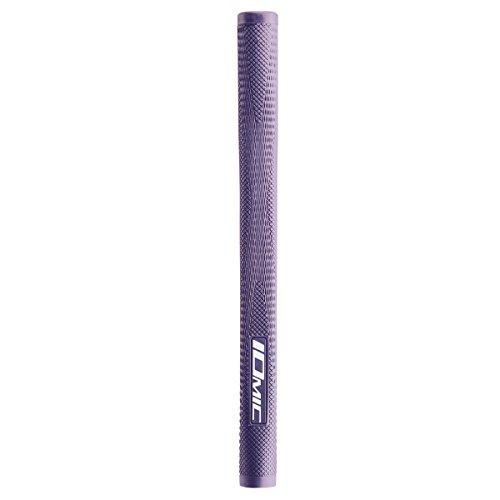 Iomic Absolute-X Putter Grip, 65g, Lavender