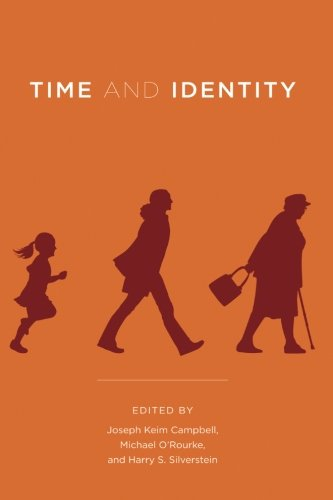 Time and Identity (Topics in Contemporary Philosophy)