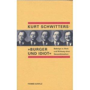 Kurt Schwitters: