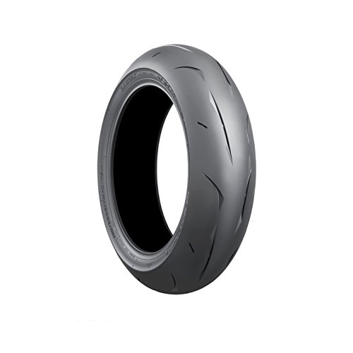 Firestone Motorcycle Tires - 8