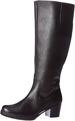 s s para Comfort A Gabor Schw Botas Mujer Basic Shoes Negro s Mic KqP5xIBw85