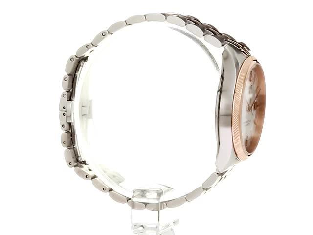 Tissot Mens Ballade Swiss Automatic Stainless Steel Dress Watch (Model: T1084082203701)