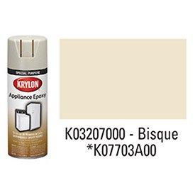 krylon-appliance-epoxy-paint-bisque-lot-of-6