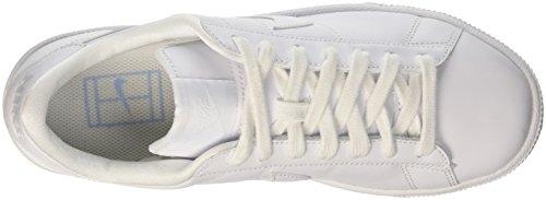de WMNS Fitness Noir bluecap Tennis Cassé Classic White Femme White Chaussures Nike 38 Blanc EU wFXId1q