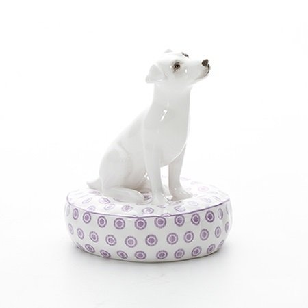 Royal Doulton Top Dogs Bones - Jack Russell 3.8 -