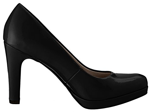 Tamaris Damen 22426 Pumps Schwarz