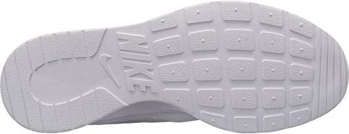 Bianco Da Scarpe Ginnastica white Basse Nike Tanjun Donna black 101 white wYg71