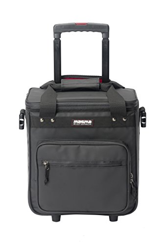 Magma Riot LP Trolley 50 - Holds 50 x 12