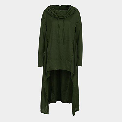 Femmes Blouse Vovotrade Mode Femmes Femmes Sweater qUZURw