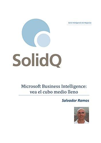 Microsoft Business Intelligence PDF