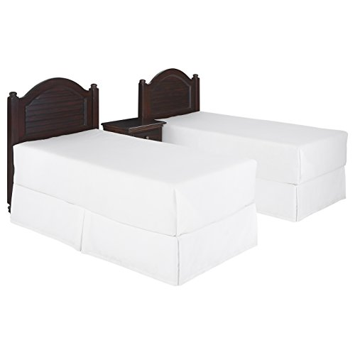 Home-Styles-Bermuda-Two-Twin-Headboards-and-Night-Stand-by