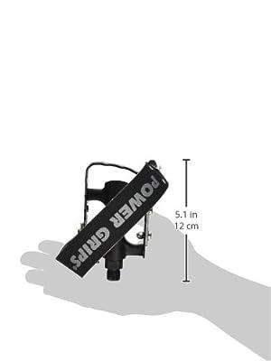Power Grips Sport Pre-Assembled Strap/Pedal Kit