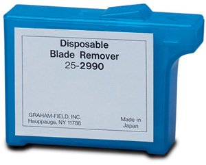 FEATHER SURGICAL BLADE REMOVER