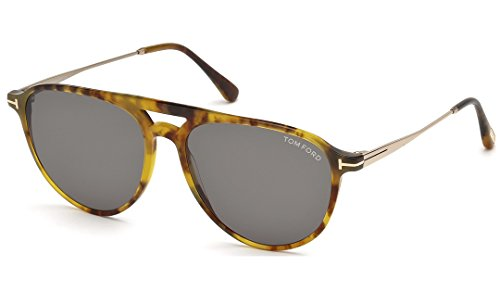 bunt havanna FT0587 Tom Sonnenbrille Ford T1qnIR