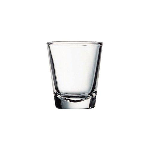 Cardinal H5057 Elemental 1.75 oz Shot Glass - 72 / CS