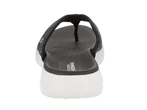 Skechers Women's On-The-go 600-Preferred Flip-Flop