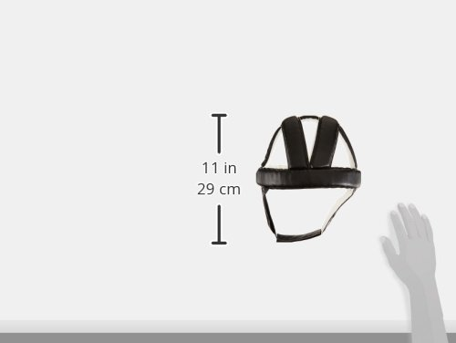 23-1//2 to 24-1//2 Soft-Top Skillbuilders 32-2204 Head Protector X-Large