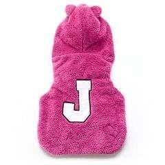 Juicy Couture Dog Hoodie - 1