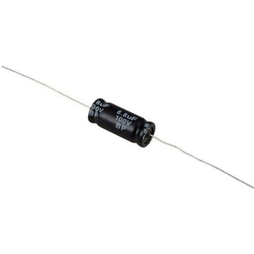 6.8uF 100V Electrolytic Non-Polarized Crossover - 100 Non Polar Capacitor Volt