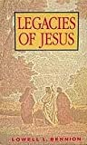 img - for Legacies of Jesus book / textbook / text book