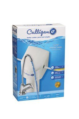 Easy-Change Under Sink Drinking Water System (Culligan Water Filter Level1 compare prices)