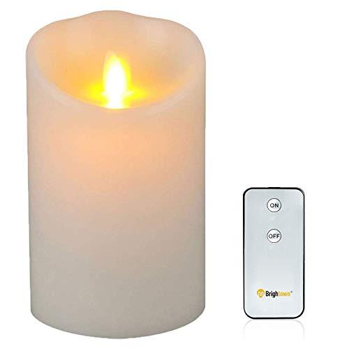 Luminara Flameless Battery Operated Birthday product image