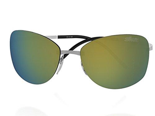 Silhouette Titan Pure Sunglasses 8149 8680 8681 - Sunglasses Silhouette Titan