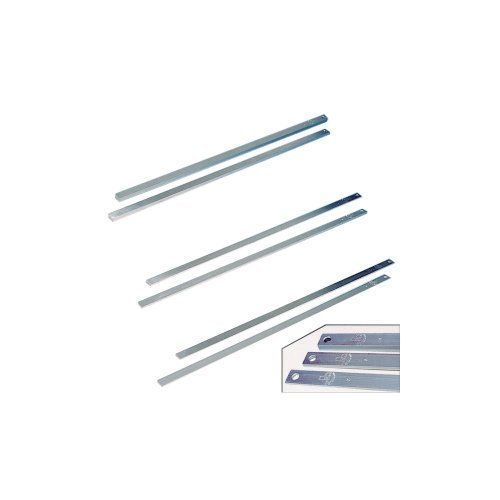 Matfer Bourgeat 140204 Confectionery Ruler Set, Heavy Duty
