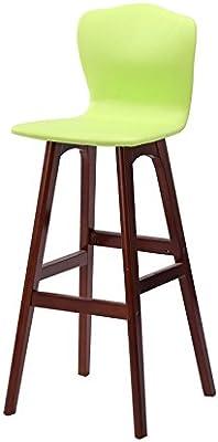 haute bar de simplefauteuil ASL en Tabouret bois massif de jpGLSMqUVz