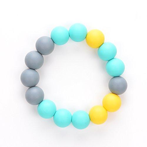 aishine-teether-natural-pain-reduce-rainbow-silicone-teething-nursing-breastfeeding-necklace-for-mom