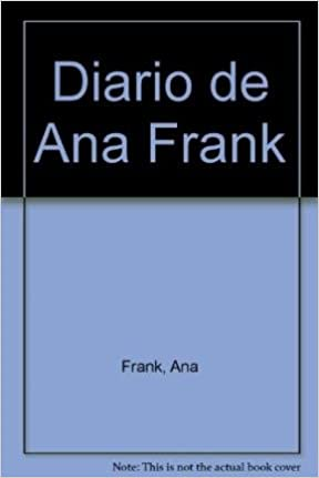 Diario de Ana Frank (Spanish Edition): Ana Frank: 9789509977273: Amazon.com: Books