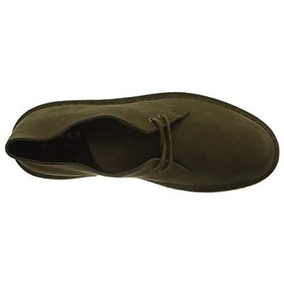 Clarks Originals Men's Desert Boot Kurzschaft Stiefel 5