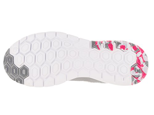 Flash RN Nike White Flex Women 401 4 Experience White Grey Navy Midnight Fuchsia Pink 749178 Wlf Blast q88trA
