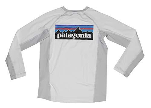Patagonia patagonia rash guard 2019
