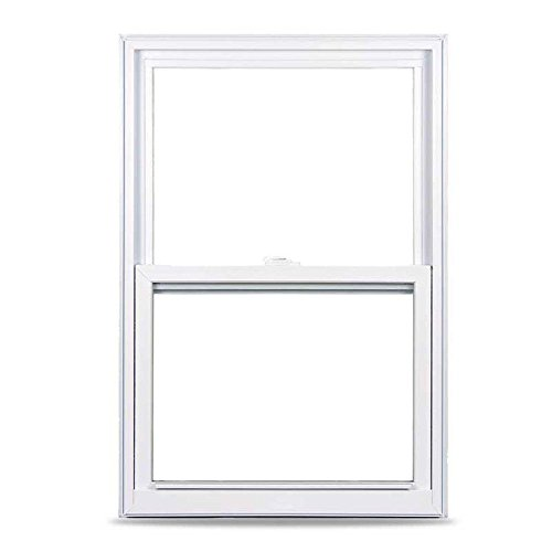 50 Series Single Hung Fin Vinyl Window by American Craftsman