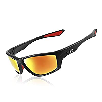 Cool Change Polarized Sports