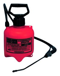 CRC Commercial Pump Sprayer, 1 Gal