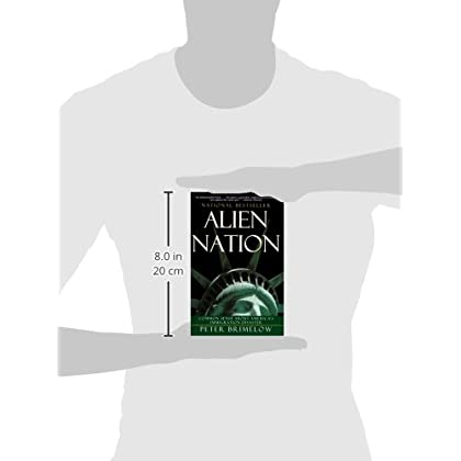 alien nation common sense about americas immigration disaster