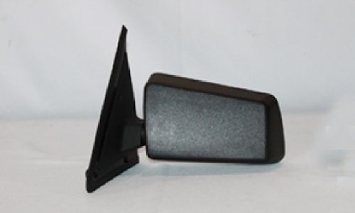 85-93 CHEVY S-10/S-15/JIMMY/BRV Manual Mirror LH DRIVER