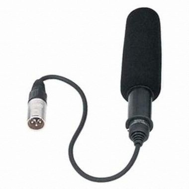 Sony ECM-NV1 Short Monoaural Electolet Condenser Microphone, used for sale  Delivered anywhere in USA