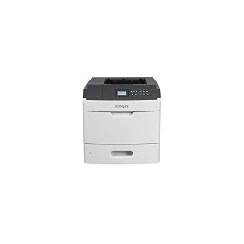 Lexmark MS812DN Stampante Laser Bianco e Nero 40G0330 stampanti laser b/n a4 ms812dn