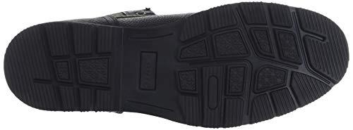 59 Regular Noir Boots Stivali Uomo Logan Nero Levi's Black Desert Cqc70z